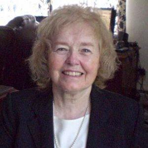 Arlene M. McSweeney, Ed.D.